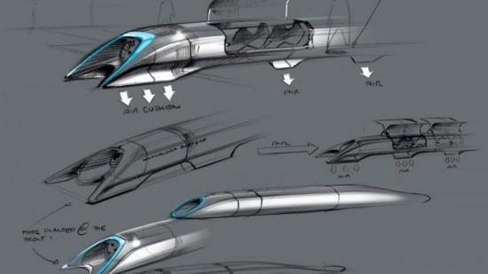 23-8-15 Hyperloop