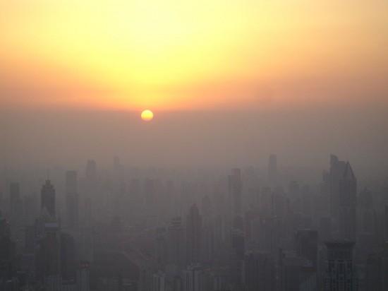 800px-Shanghaiairpollutionsunset