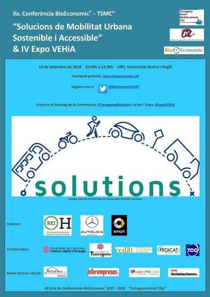 Cartell 9ª Conferència TSMC - Mobilitat Sostenible_V1