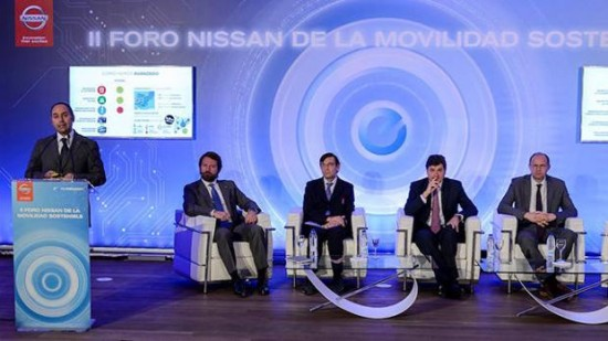 II-foro-nissan-movilidad-sostenible