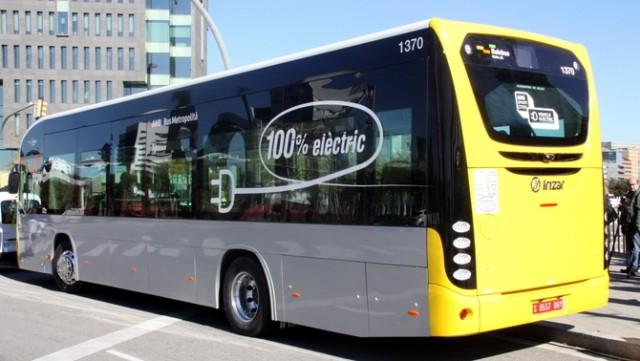 El amb incorporar 165 autobuses sostenibles for Camiones usados en asturias