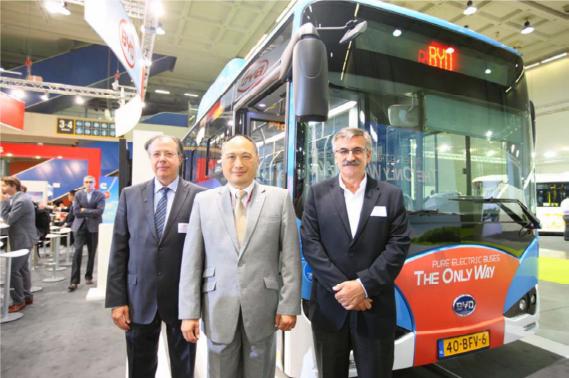 autobus-electrico-byd-sant-cugat