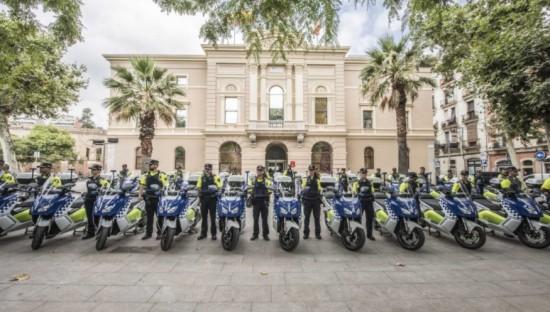 bmw-guardia-urbana-barcelona