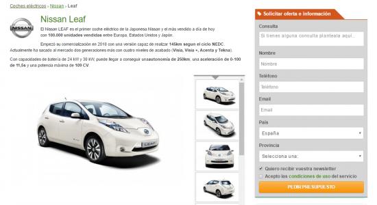 electromaps-presupuesto-compra-coche-electrico