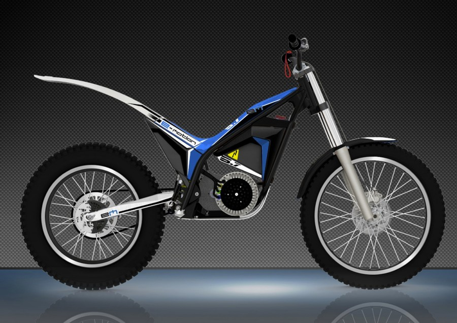 bultaco moto electrica
