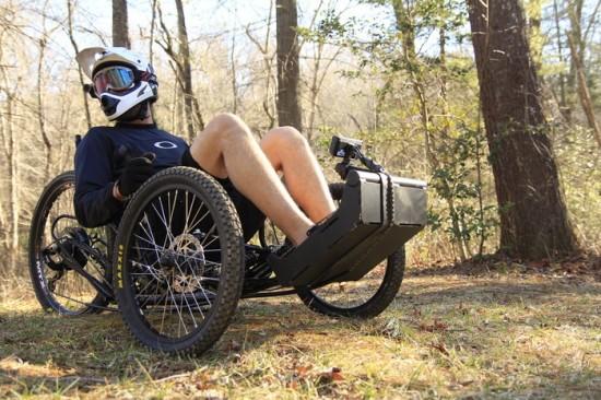 Horizon La Bici El 233 Ctrica Todo Terreno Para Discapacitados