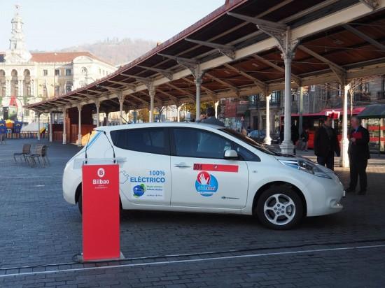 taxi-electrico-bilbao-ayudas