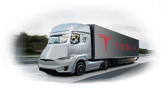tesla-camion