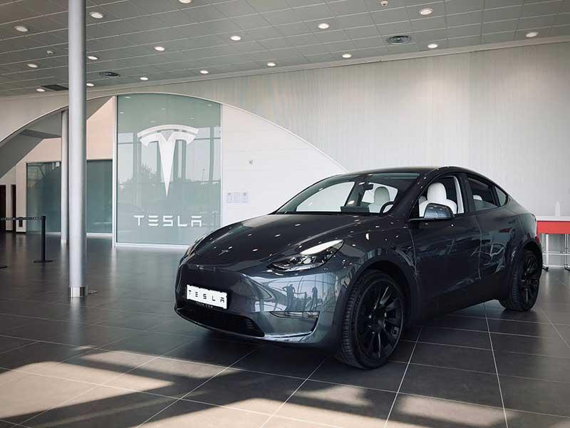 El Tesla Model Y ha llegado a España, pero sabías que...