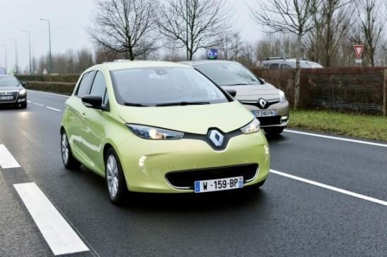 venta-vehiculos-electricos-francia