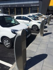 Foto 6 del punto Renault Retail Av.Burgos