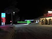 Foto 1 del punto Käyrämö keskinopea