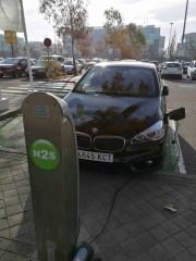 Foto 5 del punto Parking IFEMA