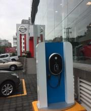Foto 1 del punto Nissan av Cuauhtemoc