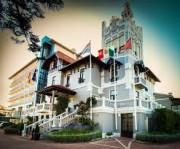 Foto 4 del punto Gran Hotel del Sella