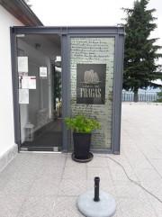 Foto 1 del punto Restaurante Cabeço das Fragas