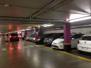 Foto 1 del punto Parking de Canalejas