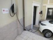 Foto 7 del punto Hotel Balneario Alhama de Aragón [Tesla DC]
