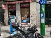 Foto 1 del punto IBIL - San Bernardo 14 (motos)