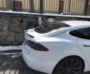 Foto 6 del punto Arties [Tesla DC]