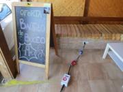 Foto 4 del punto Centro de Buceo Rivemar Cabo de Palos