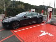 Foto 16 del punto Supercargador Tesla Girona