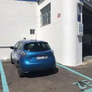 Foto 2 del punto Motor Arcos S. L. Concesionario Renault-Dacia