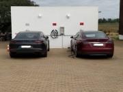Foto 1 del punto Tivoli Évora Ecoresort - Tesla Destination Charger