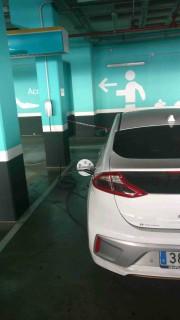 Foto 4 del punto Centro Comercial El Mirador (Tesla)
