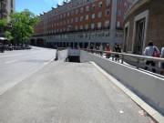 Foto 1 del punto Isaac Peral 1 (Junta Municipal de Moncloa)