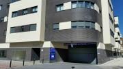 Foto 11 del punto Parking General Palacio