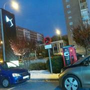 Foto 6 del punto Metrolinera Citroën Sáinz de Baranda