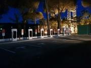 Foto 26 del punto Tesla Supercharger Tordesillas