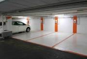 Foto 2 del punto Parking - Serrano 41
