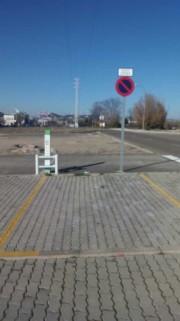 Foto 3 del punto Avenida Comunidad Europea (recargavyp)