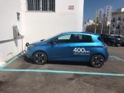 Foto 3 del punto Motor Arcos S. L. Concesionario Renault-Dacia