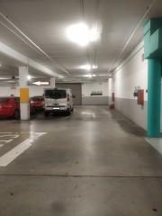 Foto 1 del punto Parking Subterraneo EROSKI HIPERMERCADO