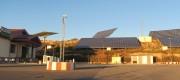 Foto 22 del punto Supercargador Tesla Ariza