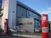 Foto 2 del punto Nissan Ibericar Reicomsa Alcobendas