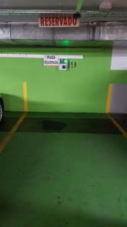 Foto 10 del punto Parking Goya 115