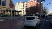 Foto 1 del punto ECOVE PuntoDeCarga: INDR-201311015-201311015