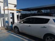 Foto 5 del punto IBIL -Estación de Servicio Repsol. Museros