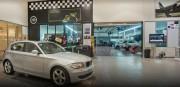 Foto 1 del punto BMW Goya Automoción