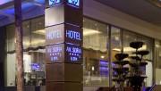 Foto 2 del punto Hotel Avenida Sofia (Tesla DC)