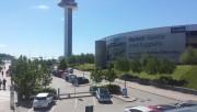 Foto 1 del punto Arlanda Airport Terminal 5