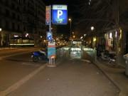 Foto 6 del punto Parking SABA - Rambla Catalunya / Plaça de Catalunya