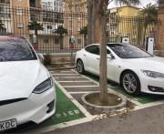 Foto 1 del punto Museo del Automóvil (Tesla DC)