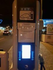 Foto 2 del punto Nissan / Ilha Verde