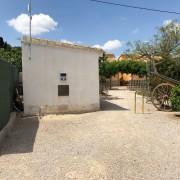 Foto 1 del punto Casas Rurales El Viejo Establo