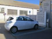 Foto 4 del punto Renault Automenor Cartagena